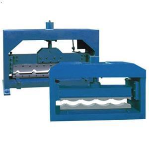 切割 压型机压瓦机河北压瓦机