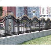 铁艺围栏,品质值得信赖