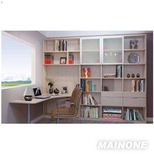 【整体书柜】厂家,价格,图片_斯尼卡整体衣柜_必途网