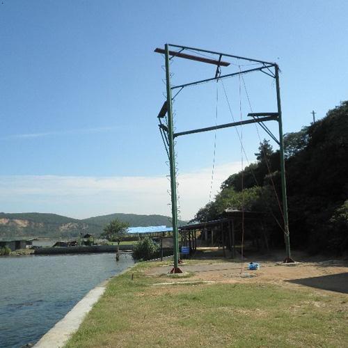 马山太湖风景区