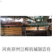 真空砖机 中国新型砖机 百强企业 新型砖机行业领跑者