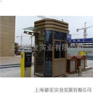 钢结构岗亭-木岗亭-不锈钢岗亭-铝塑板岗亭-岗亭制造