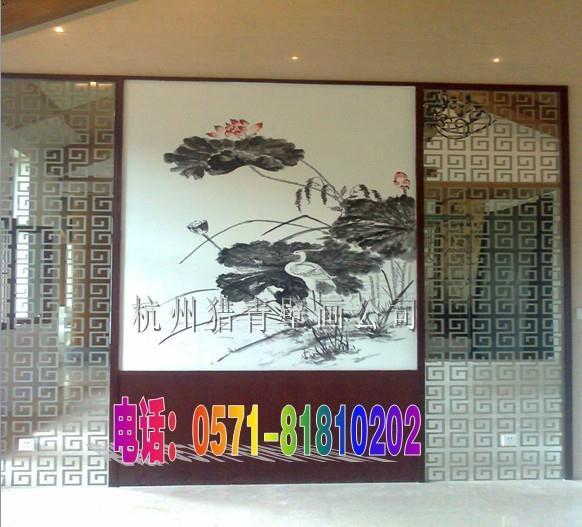 绘画服务,以及各企事业单位提供大型壁画;室外城市文化墙,房产高清图片