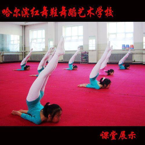 最专业的舞蹈学校