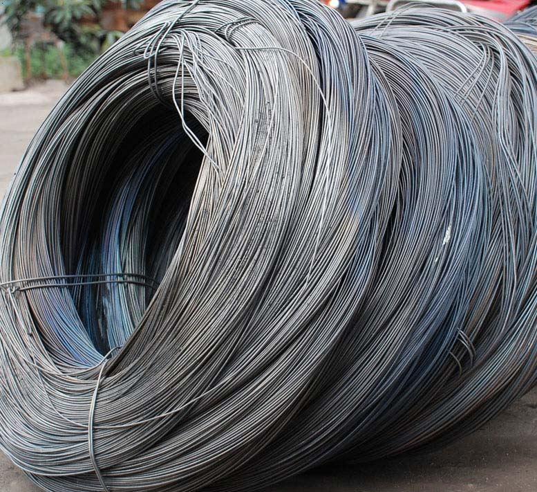 铁丝编织袋包装