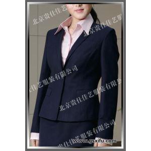 女士高档西服定制 女士高档衬衫定制 定制ol通勤装