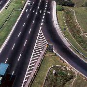 京石高速公路