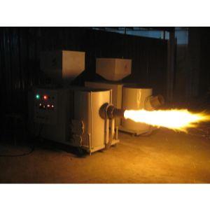 节木粒燃烧设备_佛山市南海区四氟生物源益丰喷射器图片