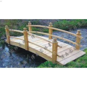 木拱桥模型