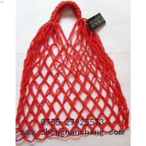 南京专业生产手工编织网兜