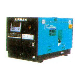 PDS50S螺杆压缩机(箱型)