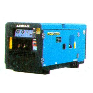 PDS70S螺杆压缩机(箱型)