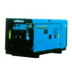 PDS90S螺杆压缩机(箱型)