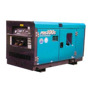 PDS100S螺杆压缩机(箱型)