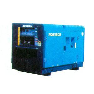 PDS130S螺杆压缩机(箱型)