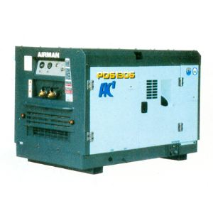 PDS130SC螺杆压缩机(箱型)