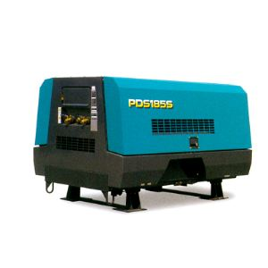 PDS185S螺杆压缩机(箱型)
