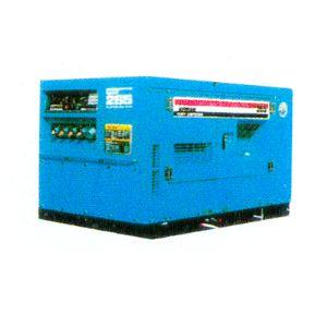 PDS265S螺杆压缩机(箱型)