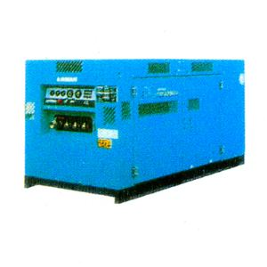 PDS390S螺杆压缩机(箱型)
