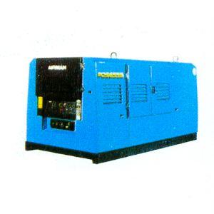 PDS655S螺杆压缩机(箱型)