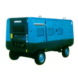 PDS530S螺杆压缩机(拖车型)