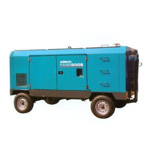 PDSG900S螺杆压缩机(拖车型)