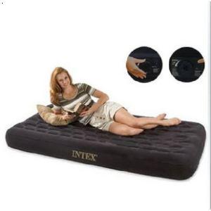 intex充气床垫品牌,充气床垫价格,充气床怎么充气放气
