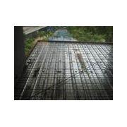 槽与角的下料最好用插卯法,平,立双面焊接,防锈也很重要,刚结构包在
