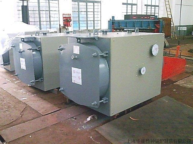 13万大卡热水锅炉(燃