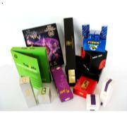 产品外包装盒