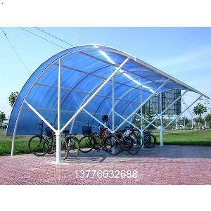 不锈钢雨篷