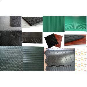 供应青岛橡胶板,橡胶地板,绿色品质保证,青岛丽安