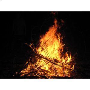 荒岛求生 高级篝火