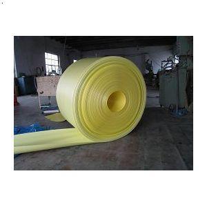 必途 找产品 机械设计 山东龙口海元供应泡沫水果托盘机,发泡片材.