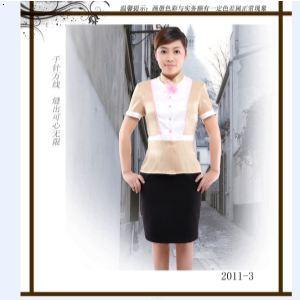 产品首页 服装 制服,工作服 2011年可心(夏装)