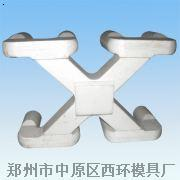 郑州模具加工设计-模具成品