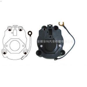 奥博大功率汽车发电机调节器jft2531c高清图片