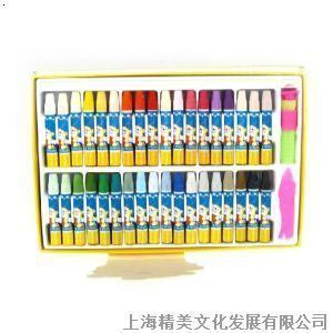 卡通油画棒 儿童油画棒. M0027010 上海精美文化发展有限公司 必途