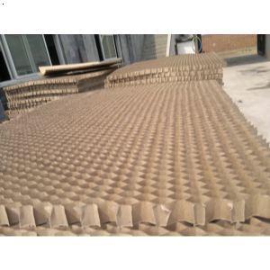 蜂窝纸芯 防火蜂窝纸芯 阻燃蜂窝纸芯 蜂窝纸芯机