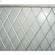钢板网/菱形网/铁板网/金属板网