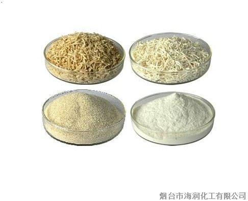 食品级褐藻酸钠