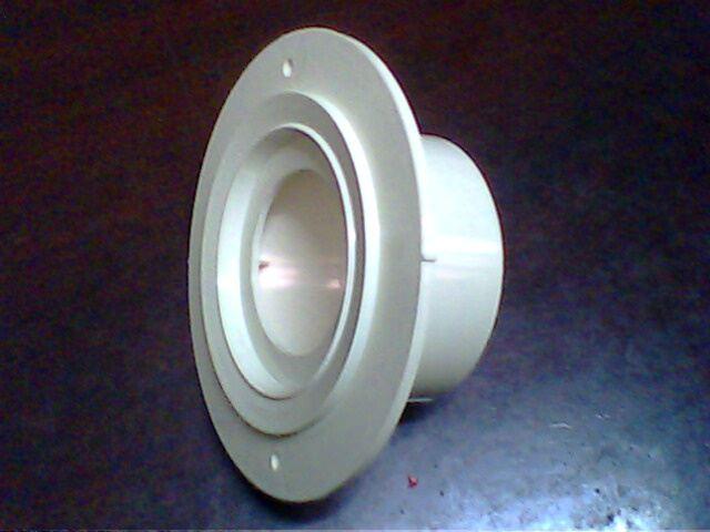 污水法兰-DN110(整体浴室配件)