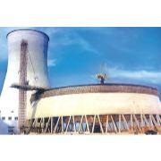 石家庄 SHF901冷却塔耐酸防水专用涂料  AL901凉水塔内壁防腐涂料