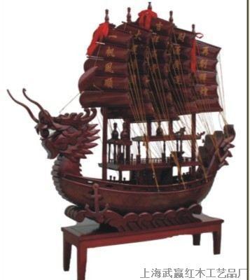 筷子制作帆船图解