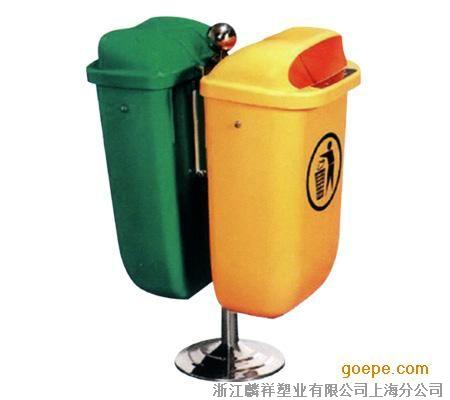 50l垃圾桶/环卫垃圾桶