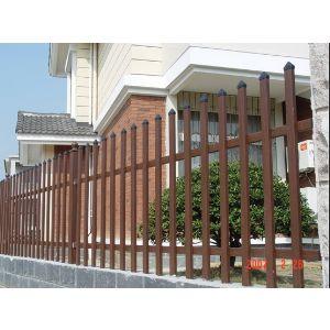 厂家直销防木围墙护栏网