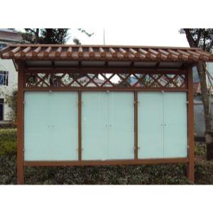 园林景观设计宣传栏_上海尚石景观有限公司-必途