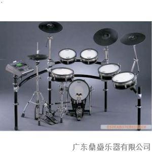罗兰ROLAND TD-20K 顶级电鼓_广东鼎盛乐器