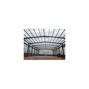 深圳钢结构,承接钢构阁楼,钢构棚架,天利钢结构公司