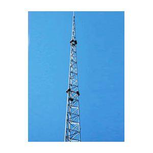 gfl系列角钢结构避雷针,楼顶避雷装饰塔